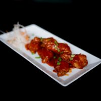 sweet and spicy hot wings 31